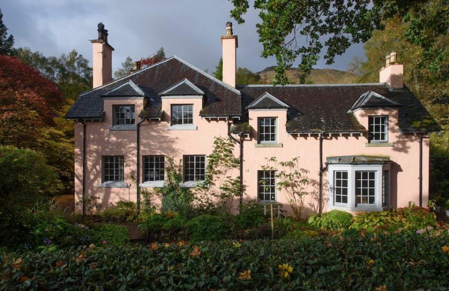 Ardgour Self-Catering Accommodation